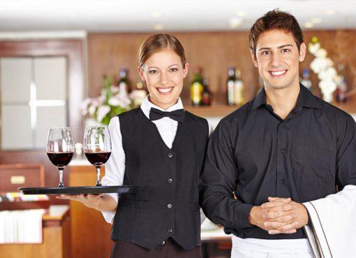 Thực tập có hưởng lương ngành du lịch khách sạn tại Thụy Sĩ đem lại những lợi ích nào?