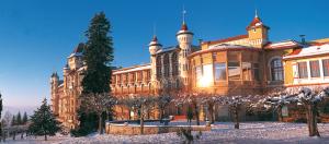 Tìm hiểu lộ trình học tập tại trường SHMS Thụy Sĩ