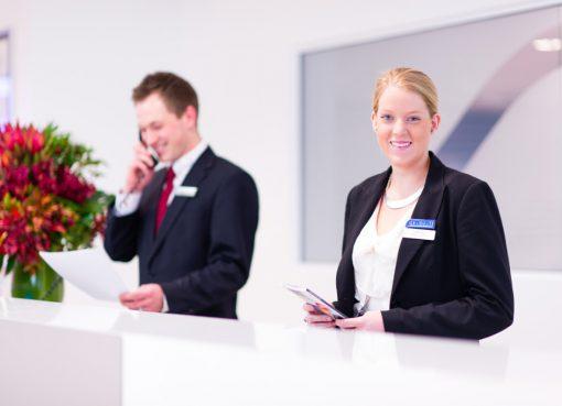 Vì sao du học ngành quản trị khách sạn nhất định phải chọn Thụy Sĩ