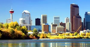 Cuộc sống học tập tại thành phố Calgary đối với du học sinh Canada
