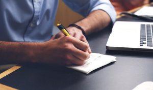 Hoàn thiện hồ sơ du học Canada với study plan gây ấn tượng