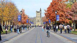 Kinh nghiệm tiết kiệm chi phí khi đi du học Canada tại thành phố Toronto