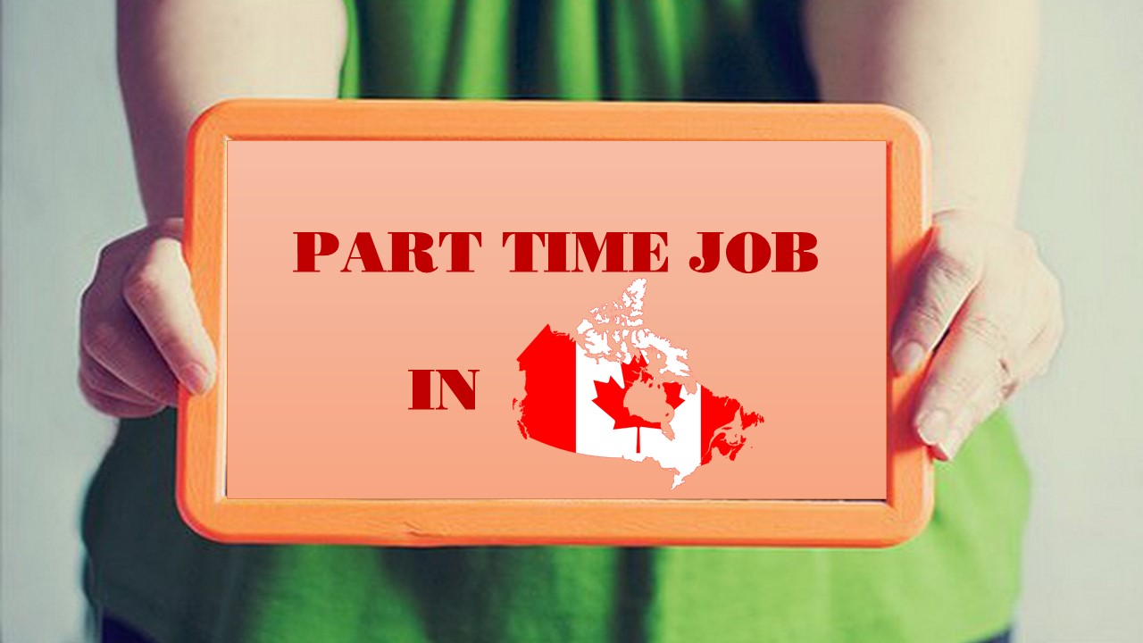 Làm thêm khi đi du học Canada – bạn có muốn?