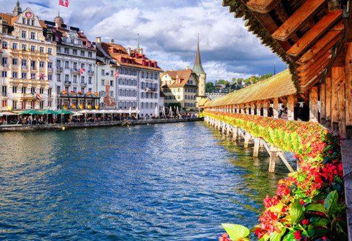 Những điều chứng tỏ chất lượng cuộc sống tại Thụy Sĩ tốt hơn ở Mỹ