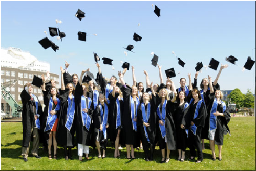 Những trường đại học chất lượng có học phí rẻ nhất Thụy Sĩ