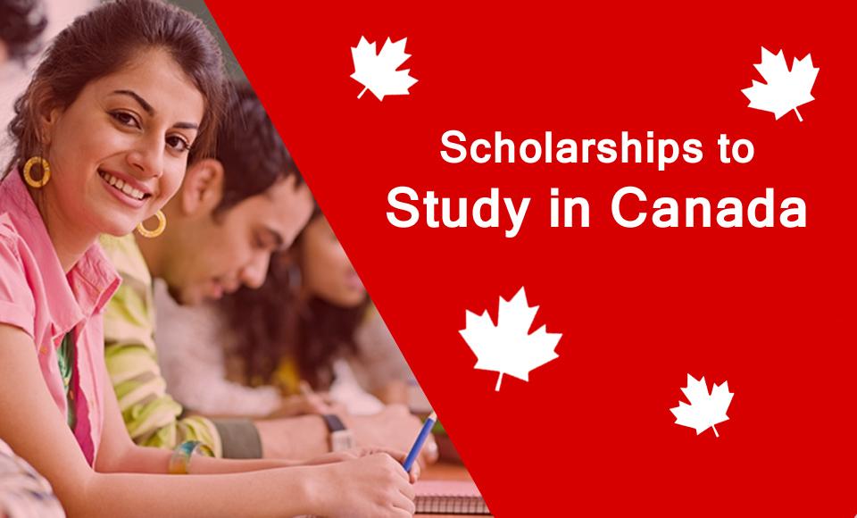 Sẵn sàng săn học bổng du học Canada