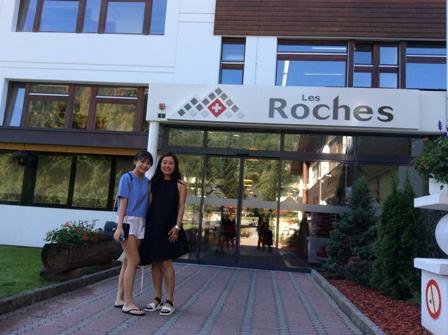 Trường quản trị khách sạn quốc tế Les Roches và lộ trình học tập phù hợp với du học sinh