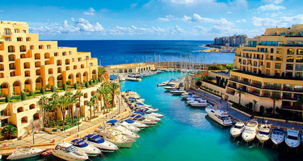 Các trường tốt nhất khi du học Malta