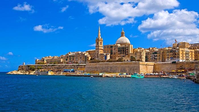 Du học Malta 2018 chương trình tiếng Anh tại sao không?