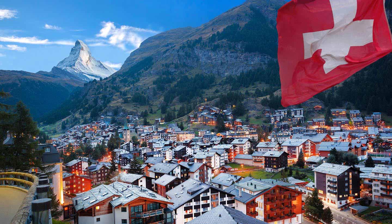Du học Thụy Sĩ với những thành phố tiêu biểu nhất
