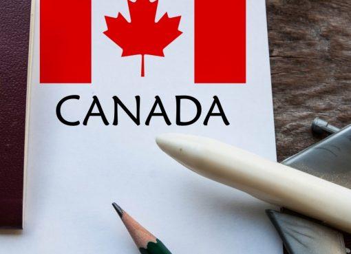 Nộp hồ sơ xin visa du học Canada CES trước khi kết thúc