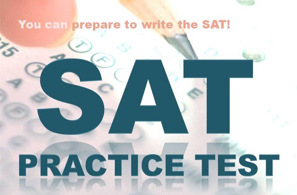 Tìm hiểu về kỳ thi SAT khi đi du học Mỹ