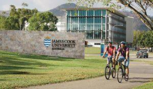 James Cook University (Brisbane campus)