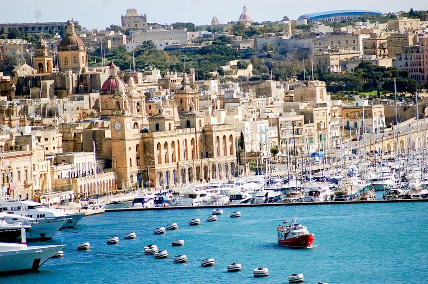 Những lý do khiến bất cứ ai cũng sẽ yêu Malta