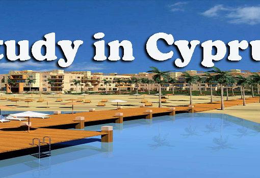 Săn thành công học bổng du học Síp