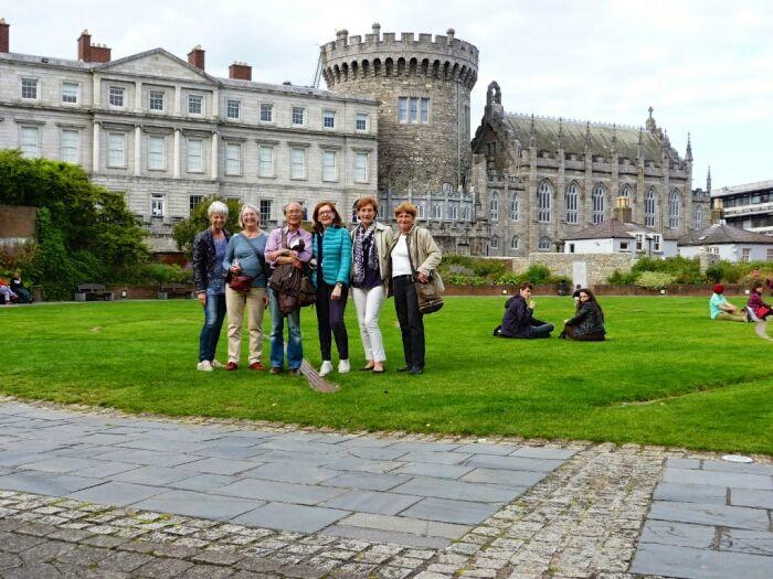 Cao đẳng dự bị quốc tế Dublin – bước đệm đặt chân tới các trường đại học danh tiếng Anh Quốc