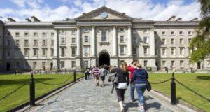 Cao đẳng dự bị quốc tế Dublin
