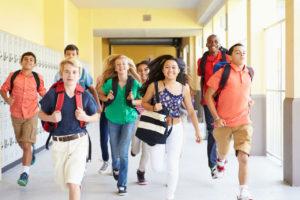 Điều kiện cơ bản để đi du học Mỹ bậc THPT
