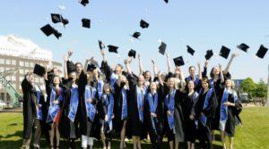 chương trình MBA đại học UBIS