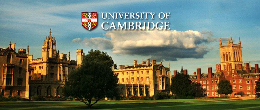 Gates Cambridge – một trong những học bổng danh giá nhất nước Anh