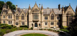 Học bổng du học Anh từ trường đại học Bradford