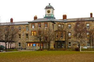 Học bổng du học Ireland