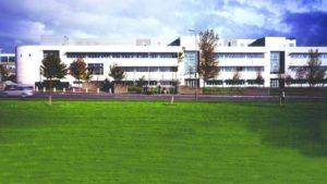 học viện công nghệ Waterford