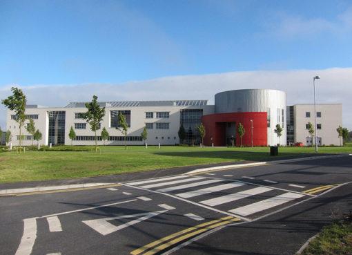 Những điều cần biết về học viện công nghệ Waterford