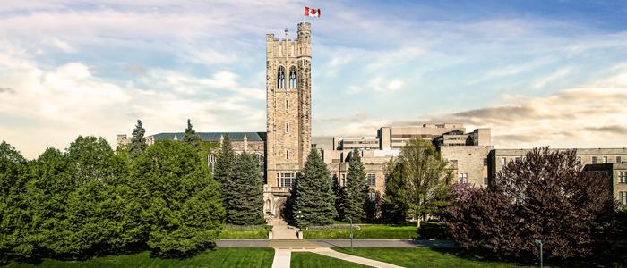 TOP 10 trường đại học tốt nhất Canada 2018 - Phần 2
