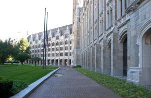 10 trường đại học Mỹ có tỉ lệ sinh viên có việc làm sau tốt nghiệp cao nhất 2018 – Phần 2