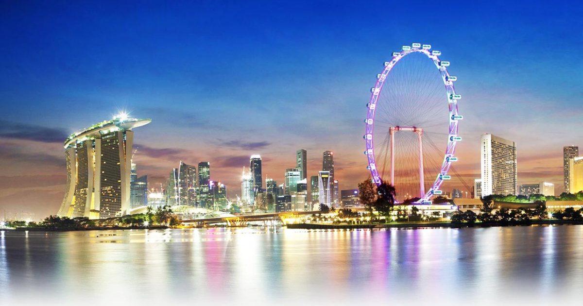 3 món ăn không thể bỏ qua khi đi du học Singapore