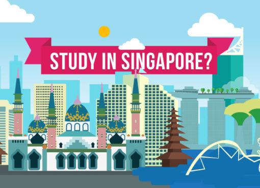 Du học Singapore 2018 top trường nào chuyển tiếp Úc tốt nhất?