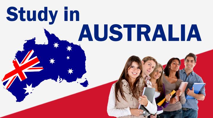 Du học Úc không chứng minh tài chính, miễn IELTS