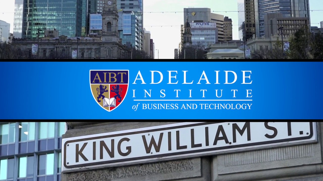 Adelaide Institute of Business and Technology - AIBT