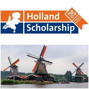 Học bổng Holland