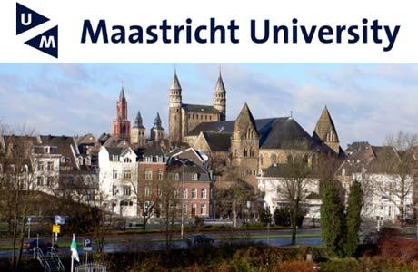 Học bổng tài năng trường đại học Maastricht