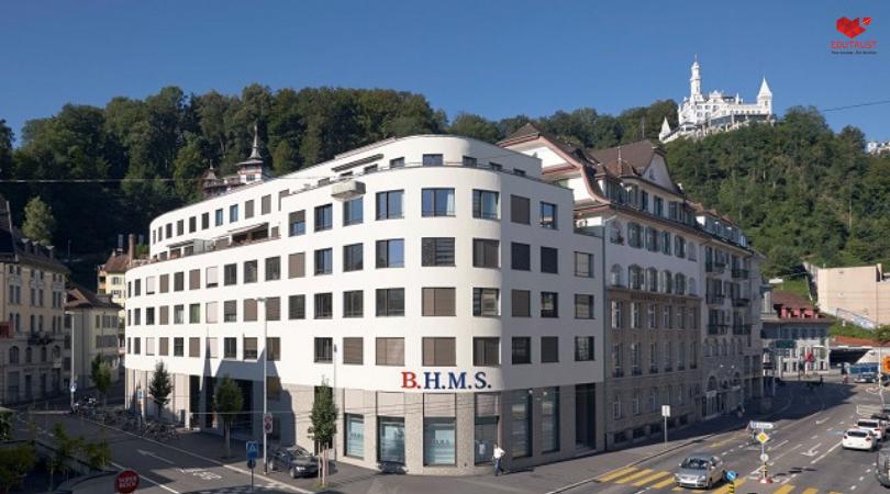 Trường Quản Trị Khách Sạn BHMS